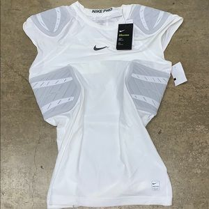 Nike Hyperstrong targeted impact compression shirt